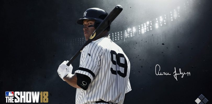 Review: MLB The Show 18 (PS4)