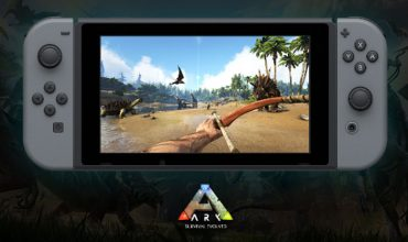 The dino tamer survival game is coming to Nintendo Switch