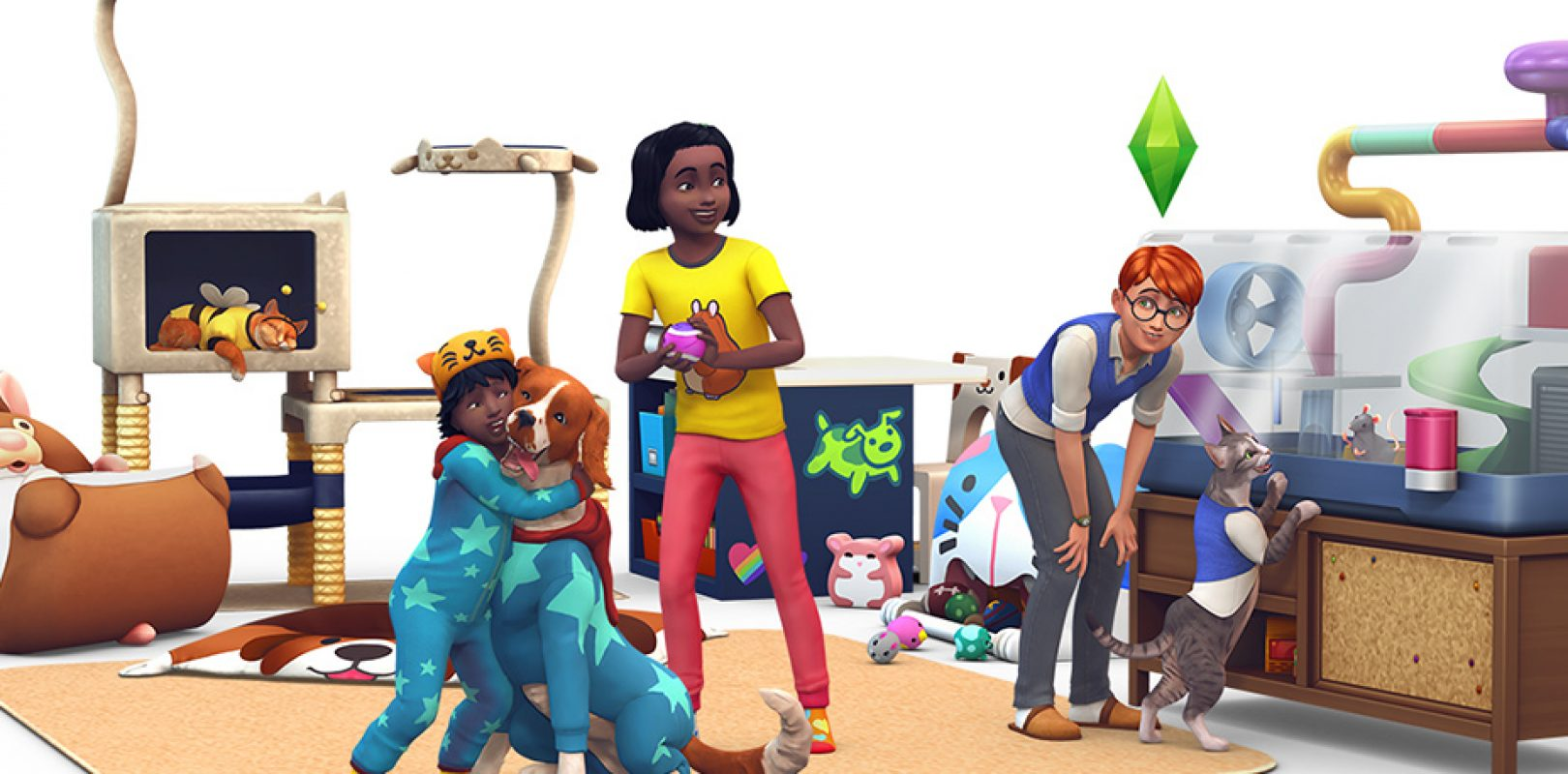 sims 4 my first pet stuff review