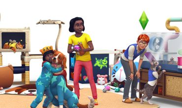 Review: The Sims 4: My First Pet Stuff (PC)