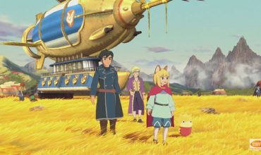 Meet Ni no Kuni II's protagonists in these character trailers