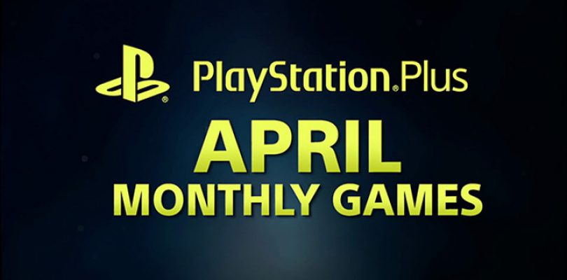 PlayStation Plus gets another strong lineup for April