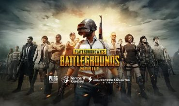 PUBG mobile is now live for iOS and Android