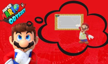 Nintendo of America releases new hint art for Super Mario Odyssey