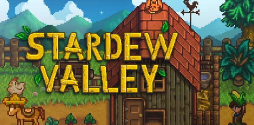 Stardew Valley is heading to one of the last platforms, the PS Vita