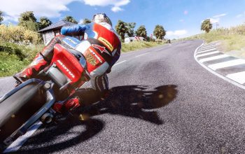 Review: Isle of Man TT: Ride on the Edge (PS4)