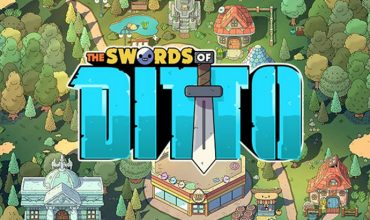 The Swords of Ditto is cute, colourful and full of permadeath