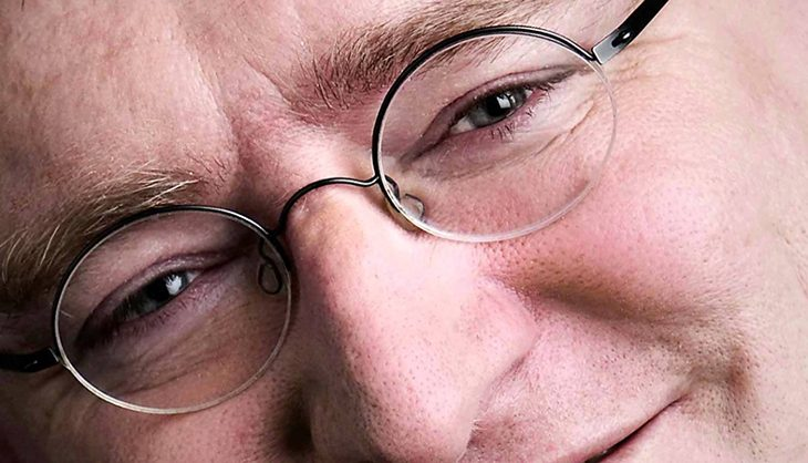 'Valve's going to start shipping games again' says Gabe Newell