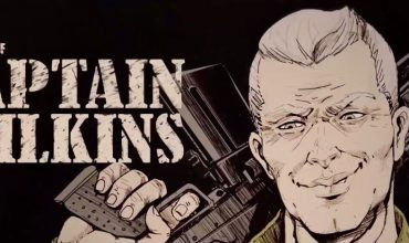 Review: Wolfenstein II: Freedom Chronicles – The Deeds of Captain Wilkins (PS4)