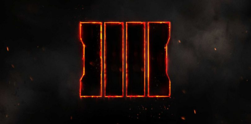 It looks like Call of Duty: Black Ops 4 is indeed a thing