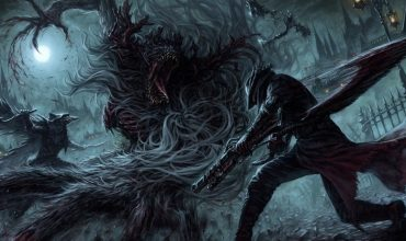 The Bloodborne community is going to help new players after PS Plus inclusion