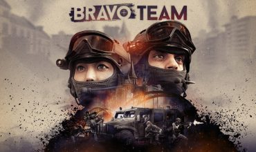 Review: Bravo Team (PSVR)