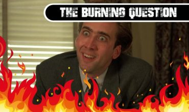 The Burning Question: Which game tested your own sanity?