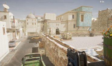 Video: Famous CS map de_dust2 brought to life in Far Cry Arcade