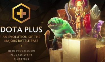 Dota Plus is a monthly sub that replaces the Majors Battle Pass