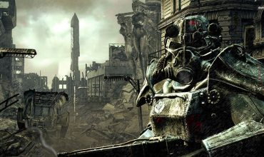 Fallout 3 mod that converts entire game into Fallout 4 engine is cancelled