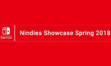 Spring 2018 Nindies Showcase – A little reminder of a lot of crazy