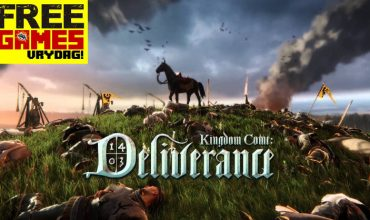 Free Games Vrydag – Kingdom Come: Deliverance (Xbox One)