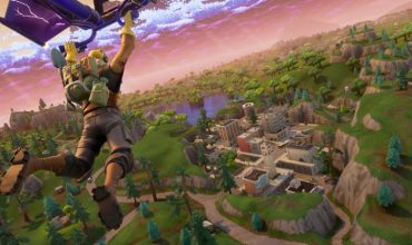 Fortnite Battle Royale on mobile will also feature cross-platform play with Xbox One