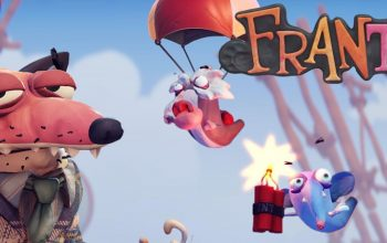 Review: Frantics – PlayLink (PS4)