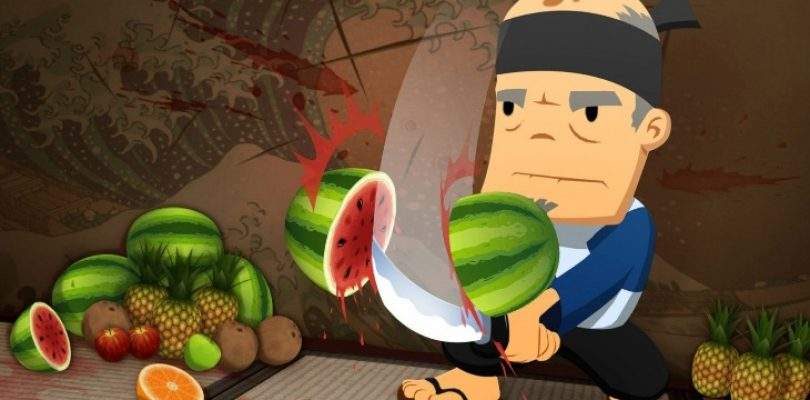 Fruit Ninja developer just cut its entire workforce in half