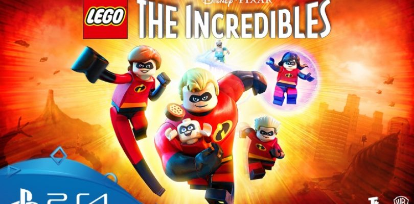 Interview with executive producer Nick Rick about LEGO Incredibles