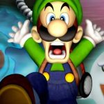 Blast from the Past: Luigi's Mansion (GameCube)