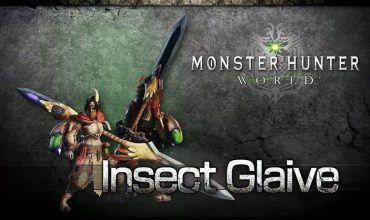Weapon Tutorials: Monster Hunter World's insect glaive