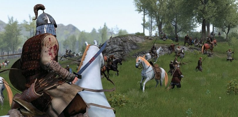 Video: Mount & Blade 2: Bannerlord video shows off new lighting system