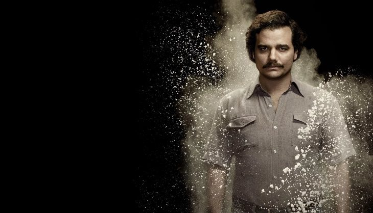 A game based on the Narcos Netflix series is coming in 2019