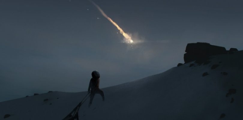 Playdead's new game gets another vague piece of concept art