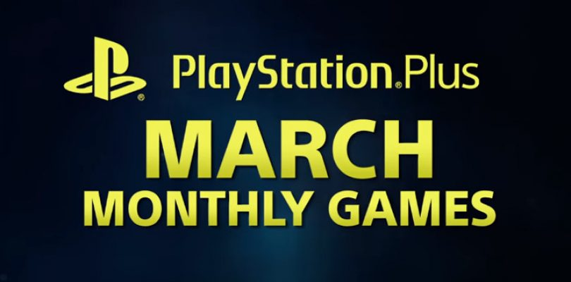 PlayStation Plus in March comes loaded with classics