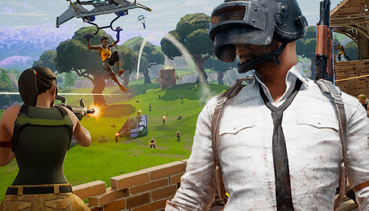 Opinion The Meteoric Rise Of Battle Royale Games And What Effect