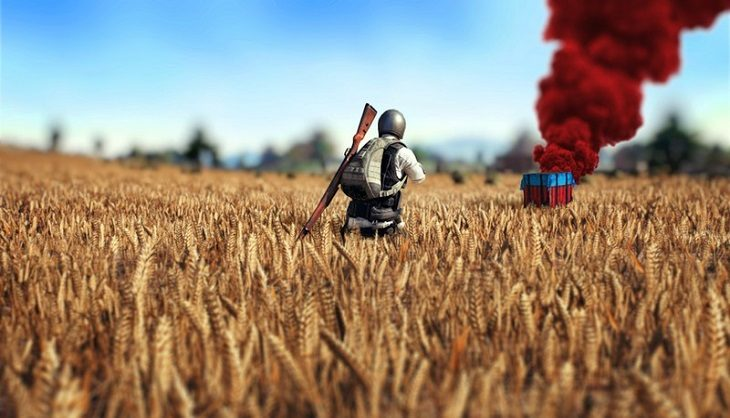 PUBG is getting timed events in the form of the Event Mode