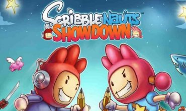 Review: Scribblenauts Showdown (PS4)