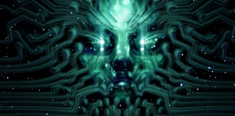 System Shock remake is aiming for a 2020 release date