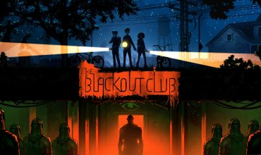 The Blackout Club looks like Stranger Things and comes from ex Bioshock and Dishonored devs