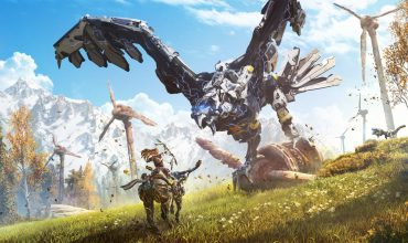 Horizon Zero Dawn is turning one year old and players have killed a lot of bots