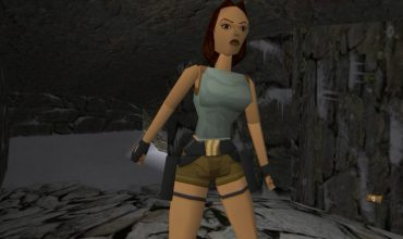Old school Tomb Raider remasters were scrapped by Square Enix