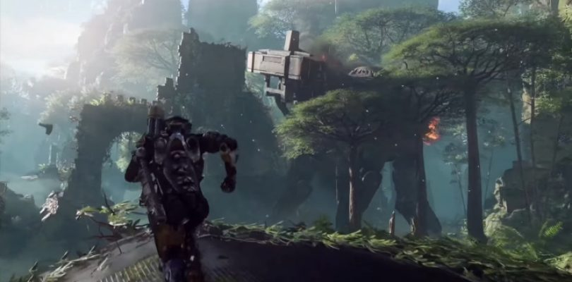 The disappointment of Mass Effect Andromeda leads to changes for the upcoming Anthem