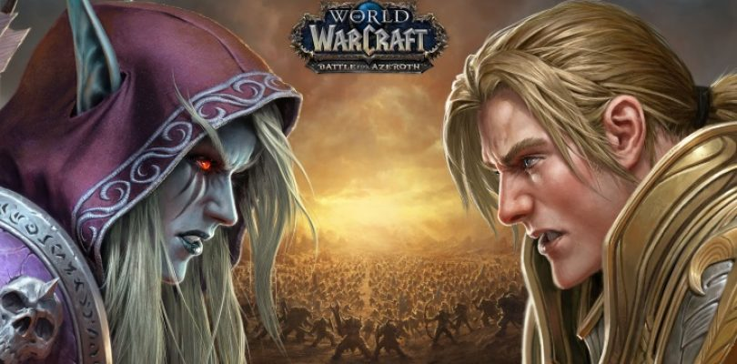 Battle for Casheroth is Warcraft's fastest selling expansion