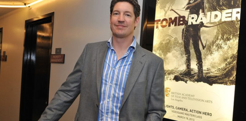 Microsoft acquires ex-Crystal Dynamics head, Darrell Gallagher