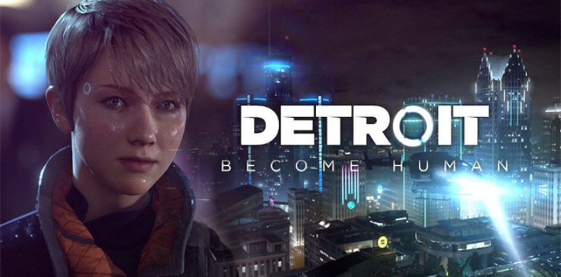 Detroit: Become Human goes gold with a demo now available