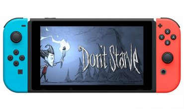 Don't Starve: Nintendo Switch Edition lands next week