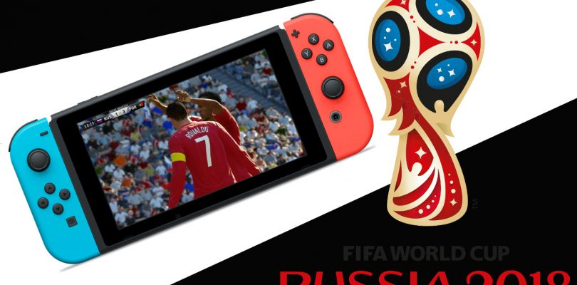 Rumour: Free World Cup mode coming to FIFA 18