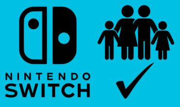 New Switch video shows Nintendo hasn't forgotten its family-friendly roots…