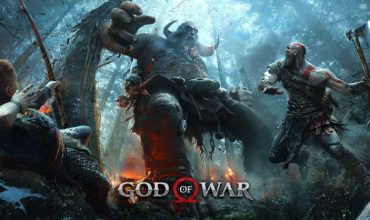 FRE3 Games Vrydag – God of War