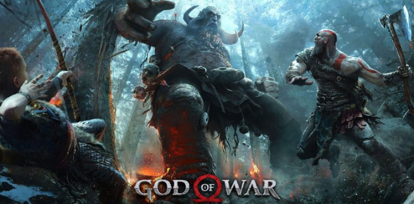 Cory Barlog makes a blunder and teases God of War content that doesn't exist