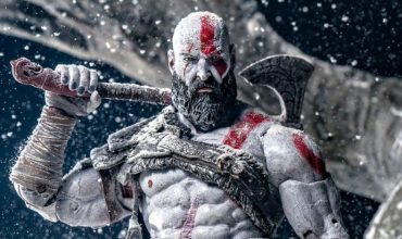 You can expect to take some time to finish everything in God of War