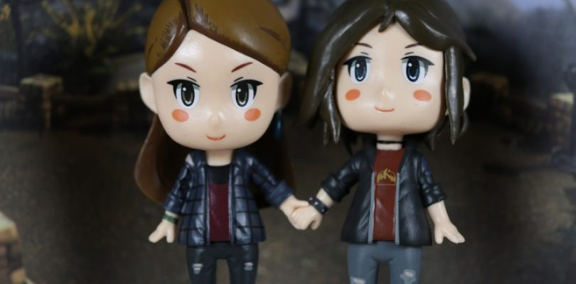 Want your own Chloe and Rachel? Win this Life is Strange: Before the Storm diorama